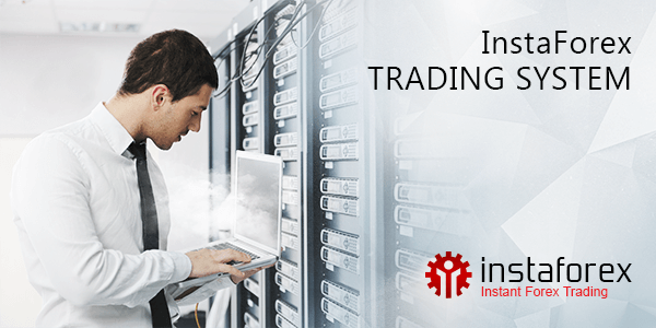 How to become a trader with InstaForex services?