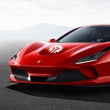 Ferrari от ИнстаФорекс