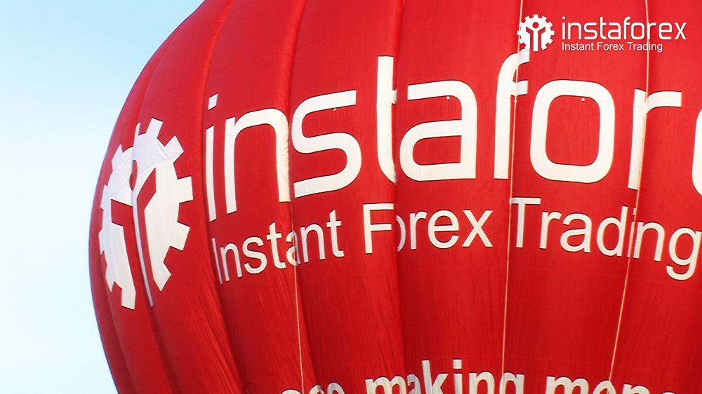 Instaforex – innowacyjny broker forex. Czy warto dać mu szansę?