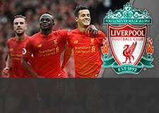 Official Asian and CIS Partner of Liverpool FC