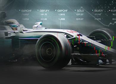 سباق رالي اف اكس1