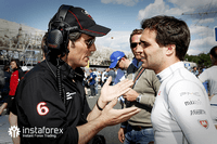 Instaforex – partenaire officiel de Dragon Racing