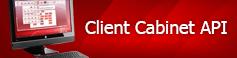 API Kabineta za klijente