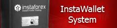 InstaWallet Sistem