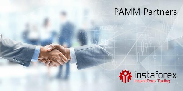PAMM-partneri
