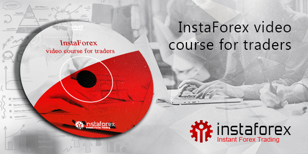 InstaForex video course for traders