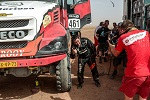 Rally OiLibya of Morocco
