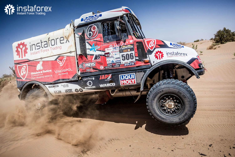 ready Dakar 19