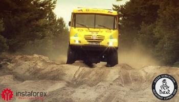 Tatra Jamal 4x4