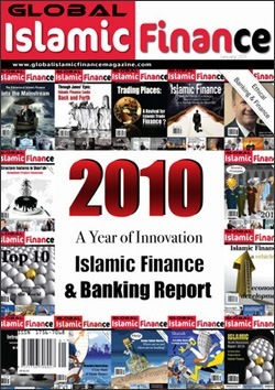 Revista Global Islamic Finance, enero 2011