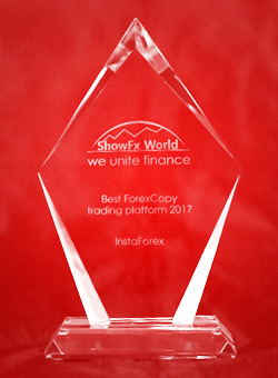 Beste ForexCopy handelsplatform 2017 door ShowFx World