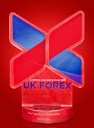 UK Forex Awards versiyasi bo'yicha Best Social Trading Broker 2016