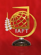 Best managed account according to IAFT Awards 2019