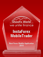 Best Forex Mobile Application 2015 by ShowFx World
