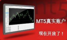 MT5有效账户