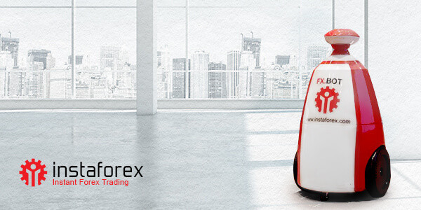 Fx Bot - Droid of InstaForex Future