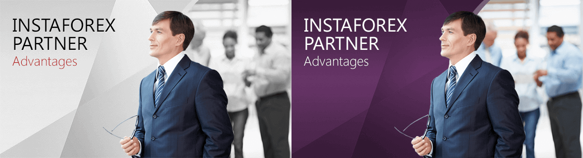 Advantages of InstaForex for partners