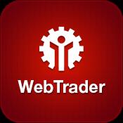 Piattaforma WebTrader